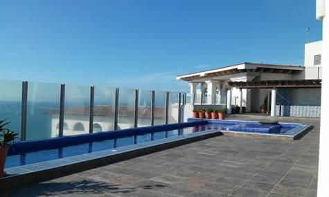 1701 Rosarito Beach Condo Hotel